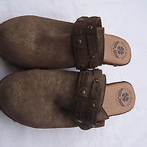 New Lucky Brand Clogs Photo