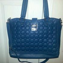 New Lulu Handbag (Blue) Photo