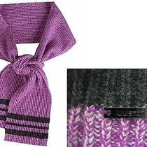 New Lululemon Marvelous Merino Wool Long Neck Scarf Muffler Women Girls-Lulu Bag Photo