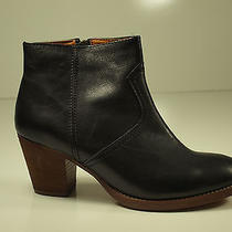New Madewell the Winston Boot 7.5 Shoes Leather J. Crew 17340 Photo