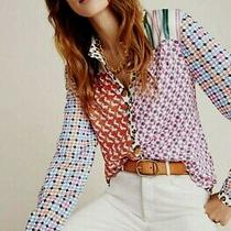 New Maeve Anthropologie