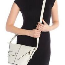 New Marc Jacobs  Bag  Convertible Leather Hobo Grey Cross Body Handbag Women  Photo