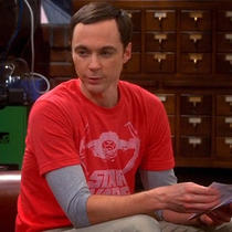 New Marvel Star Wars T-Shirt Licensed Darth Vader Big Bang Theory Sheldon Cooper Photo
