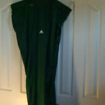 New Men's Adidas Crazy Light Pant College Green 4xt Photo