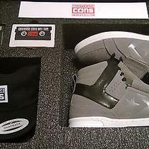 New Men's Converse Cons Collection Sneakers Shoes With Hat Camera Usb Mix Tape Photo
