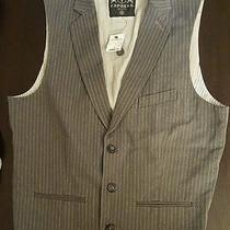 New Men's Express Vest (Medium)  Photo