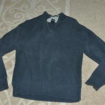New Men's Gap Wool Blend Sweater Winter Sweatshirt Jacket Christmas Gift Photo