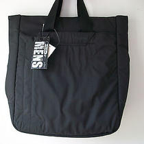 New Men's Lesportsac Eclipse Laptop Computer Bag Tote W/ Strap Water Resistant Photo