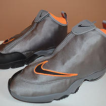New Men's Nike Air Zoom Flight the Glove Athletic Shoes 616772-002  Sz 10.5 Photo