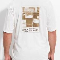 New Men's T-Shirt Tommy Bahama