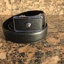New Mens Versace Belt Photo