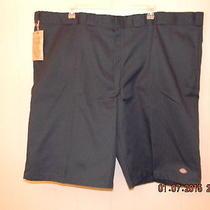 New Mens 52 Dickies Shorts Navy Photo