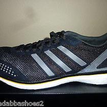 New Mens Adidas Adizero Adios Boost 2 Running Shoes M18725 Messi Size 9.5 Photo