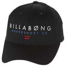 New Mens Billabong Corpo Clip Cap Hat Photo