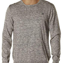 New Mens Billabong Smith Crew Knit Jumper Photo