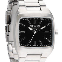 New Mens Nixon Manual Watch Photo