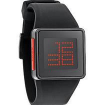 New Mens Nixon Newton Digital Watch Photo