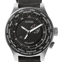 New Mens Nixon Passport Watch Photo