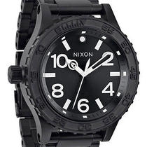 New Mens Nixon the 51-30 Ti Watch Photo