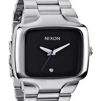 New Mens Nixon the Big Player Watch Photo