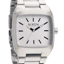 New Mens Nixon the Manual Watch Photo