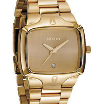 New Mens Nixon the Player Watch Photo