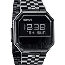 New Mens Nixon the Re-Run Watch Photo