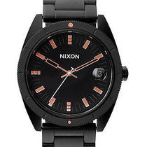 New Mens Nixon the Rover Ss Watch Photo