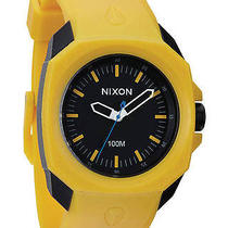 New Mens Nixon the Ruckus Watch Photo