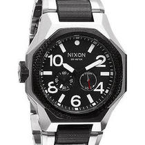 New Mens Nixon the Tangent Tide Watch Photo