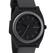 New Mens Nixon the Time Teller P Watch Photo