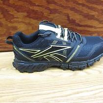 New Mens Reebok Dmx Ride Trail Grip Rs 3.0 Trail Running Sneakers Size 8.5 M Photo