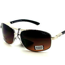 New Mens Sun Ray - Ban Blockers Spring Hinges Metal Aviator Sunglasses Ray035  Photo
