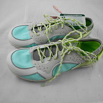 New Merrell Swift Glove Ash/aqua shoes.sz9. Photo