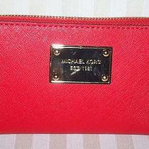New Michael Kors Electronic   Iphone  Casewalletwristlet Photo