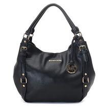 New Michael Kors Leather Handbag  Photo