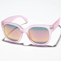 New Minkpink Ott Sunglasses Mens Womens Wayfarer Photo