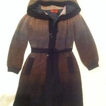 New Missoni Coat 100% Cashmere Photo