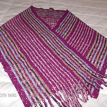 New Missoni Scarf (Multi-Pink) Photo