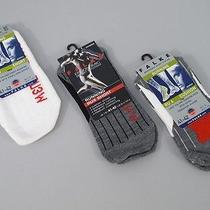 New Mixed Lot 3 Falke Running Socks Ru 3 Ru 4  Womens's Eu 41-42 Us 9.5-10.5 Photo