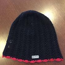 New Moschino Knitted Hat Photo