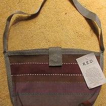 New Multiple Handbag Made in the Usa by r.e.d. Recycled Elements Design Photo