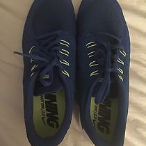 New Never Worn Mens Nike Running Sneakers Photo