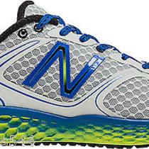 New New Balance M980 Fresh Foam Training Running Shoes Size 8 Xwide 4e 132.00 Photo