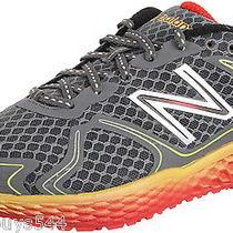 New New Balance M980 Fresh Foam Training Running Shoes Size 9.5 Xwide 4e 132.00 Photo