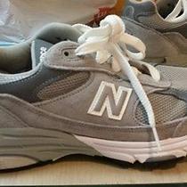 (New) New Balance Sneakers 9 Photo