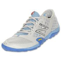 New New Balance Women's Minimus Trail Running Shoes-Size 8-Style Wt20gb (G26) Photo