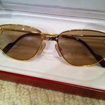 Newnewcartier Sunglasses Louis Cartier..rivoi Photo
