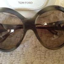 Newnewtom Ford Sunglasses 595.00 Photo