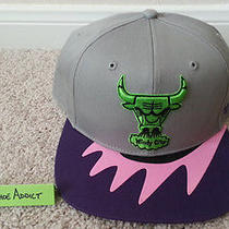 New Nike Air Jordan Rero v 5 Bel Air Snapback Hat Chicago Bulls 47 Brand 6 Rings Photo